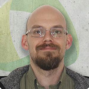 Nicholas Doucet