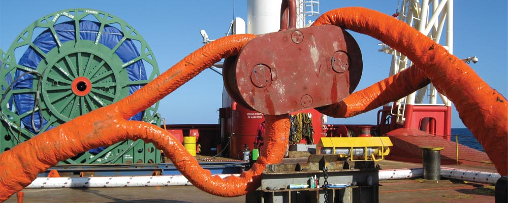 Design and Analysis of Offshore Oil and Gas Mooring Connectors