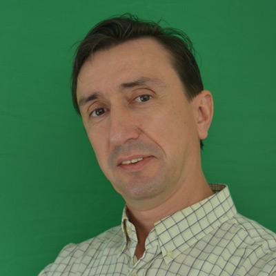 Sergey Sanders