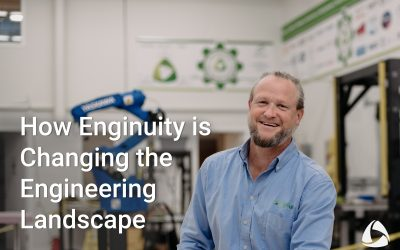 How Enginuity is Changing the Engineering Landscape