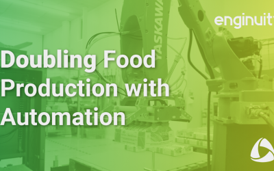 Doubling Food Production with Automation | IMO Foods and Enginuity